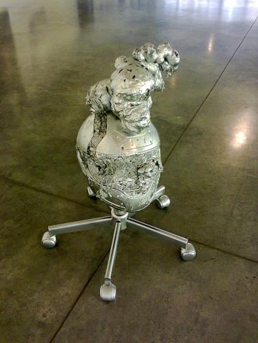 1.Wheel Chair