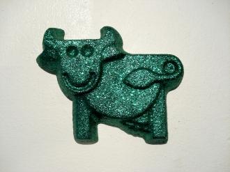 20. Sandmade-holy cow
