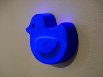 21. Sandmade-ugly duck