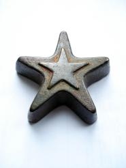 22. Sandmadesea star