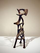 A.S.D.B, 29-12-11 cm, pronssi, 2001