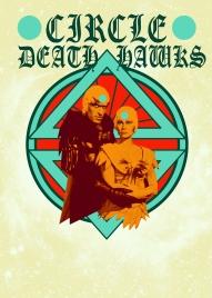 circle-death