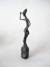 Mr. Love, 26-10-7 cm, pronssi, 2002